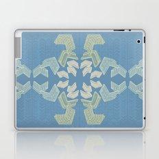 Frame Addict Laptop & iPad Skin