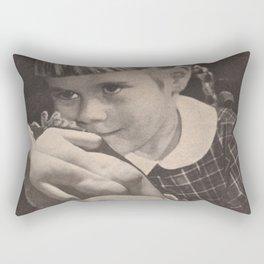 Dolly  Rectangular Pillow