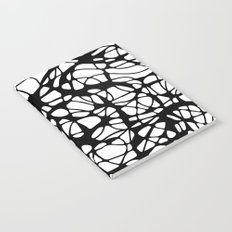black curves Notebook