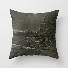 DoRtHy Throw Pillow