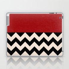 Black Lodge Laptop & iPad Skin