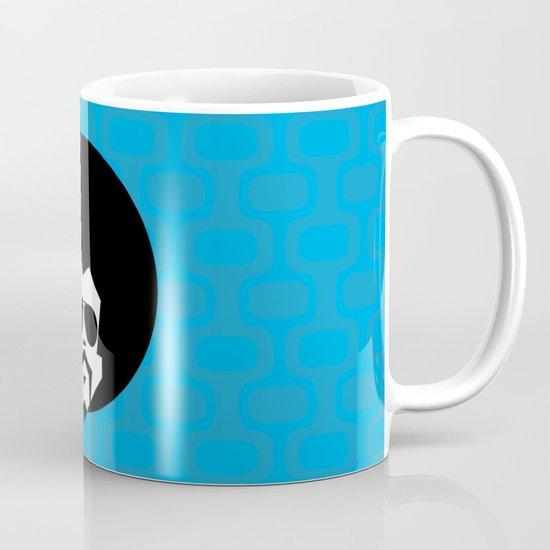 BlueMagic Mug