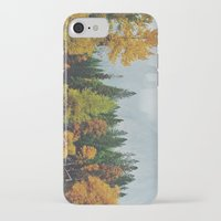 yosemite iPhone & iPod Cases featuring Yosemite by Warren Silveira + Stay Rustic