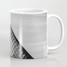The Louvre Mug