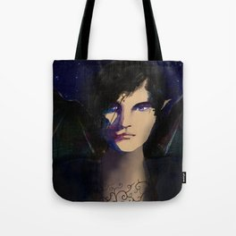 Rhysand A Court of Thorns and Roses Tote Bag
