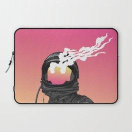 burnt Laptop Sleeve