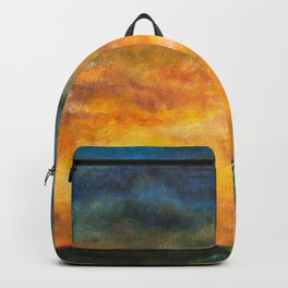 Solstice Backpack
