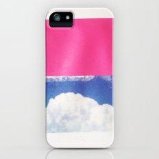 SKY/PNK iPhone (5, 5s) Slim Case