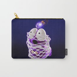Grubble in Trouble Carry-All Pouch