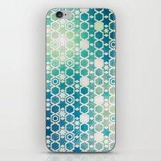 Stars Pattern #003 iPhone & iPod Skin
