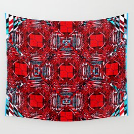 Bow Tie 12 Wall Tapestry