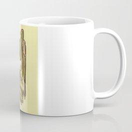 Dragon Boy Coffee Mug