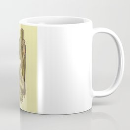 Dragon Boy Coffee Mug