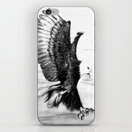 Soaring Eagle iPhone Skin