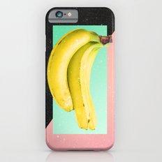 Eat Banana Slim Case iPhone 6