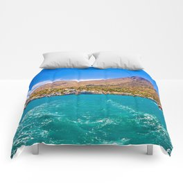 Elounda Comforters