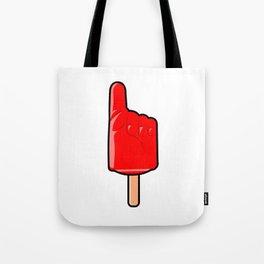 Frigodedo Tote Bag