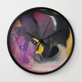 Minnesota Love Wall Clock