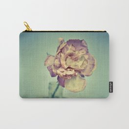 Pretty Flower 1 Carry-All Pouch