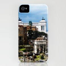 Rome iPhone (4, 4s) Slim Case