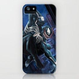 Venom: Lethal Takeover iPhone Case