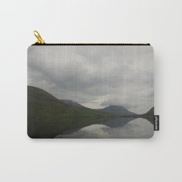 Still Irish Reflections Carry-All Pouch