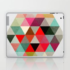 Geo Hex 03. Laptop & iPad Skin