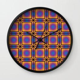 Balak Harper Corellian Wall Clock