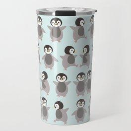 Just penguins Travel Mug