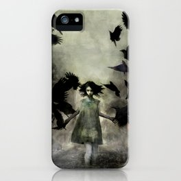 """Inanna"" iPhone Case"