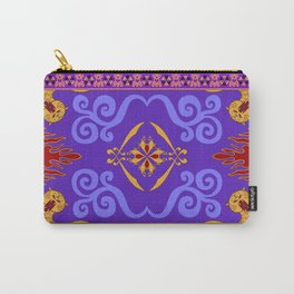 Aladdin's Magic Carpet Carry-All Pouch