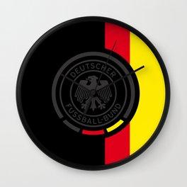 GERMAN Football Association Wall Clock