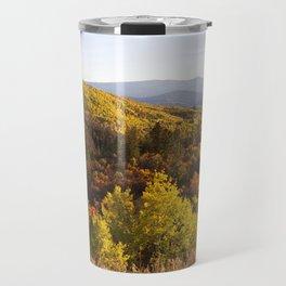 Autumn in Colorado Travel Mug
