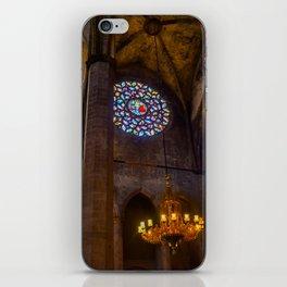 Take Them To Church iPhone Skin