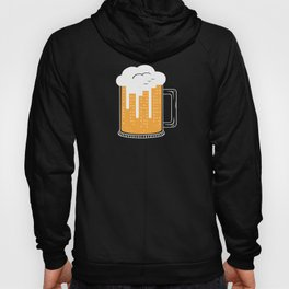 City Beer Hoody