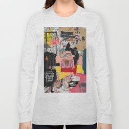 The Key Long Sleeve T-shirt