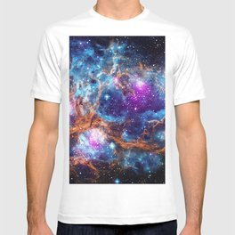 Lobster Nebula T-shirt