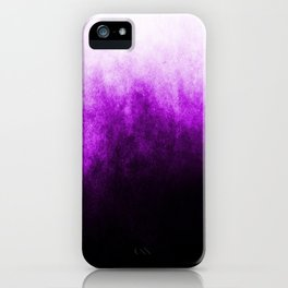 Abstract VII iPhone Case