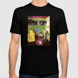 Eyes across the Universe T-shirt
