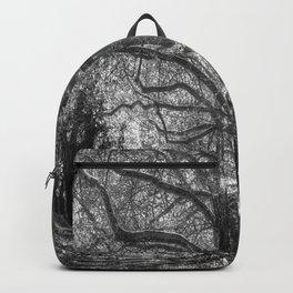 Sleepy Hollow Autumn Backpack