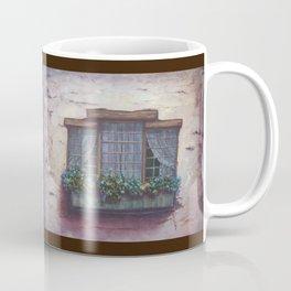 European Window Box AC150531-13 Coffee Mug
