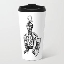 Demediado Travel Mug
