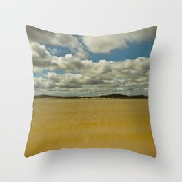 Astral Trip Throw Pillow