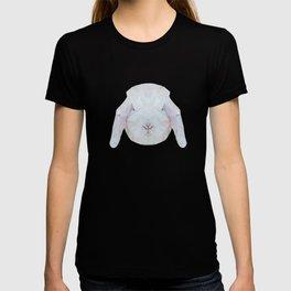 Bunny Portrait T-shirt