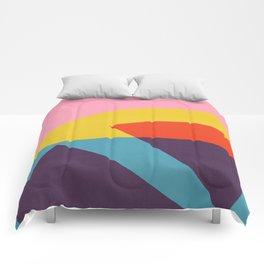 Pink Cocktail Comforters