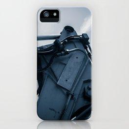 Unterwegs_1062 iPhone Case