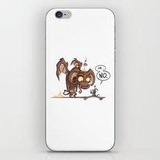 Um... NO V2 iPhone & iPod Skin