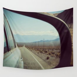 Out of Death Valley Wall Tapestry