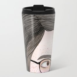 La no Colora Travel Mug
