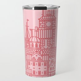 Copenhagen (Cities series) Travel Mug